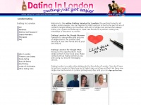 datinginlondon.co.uk