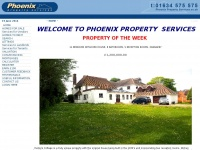phoenixpropertyservices.co.uk