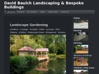 davidbaulchlandscaping.co.uk