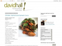 davidhall.co.uk