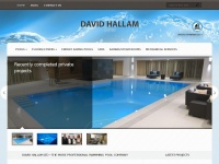 davidhallamltd.co.uk