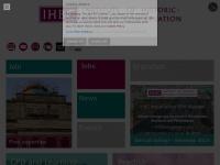 Ihbc.org.uk