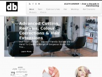 Dbhair.co.uk