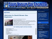Dbgas.co.uk