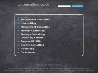 Dbiconsulting.co.uk