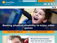 Specialeffect.org.uk