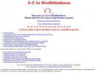 deafblind.co.uk