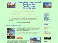moganapartments.co.uk