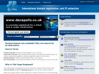 decapolis.co.uk