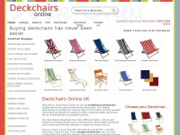 deckchairsuk.co.uk