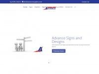 advancesigns.co.uk