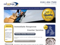 advantagecouriers.co.uk