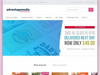 advantagemedia.co.uk