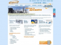 advantiv.co.uk