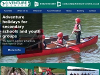 adventure-centre.co.uk