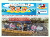 adventure-zone.co.uk