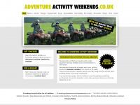 adventureactivityweekends.co.uk