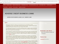 adverse-credit-business-loans.co.uk