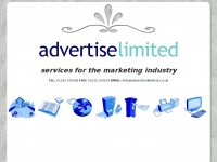 advertiselimited.co.uk
