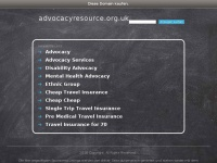 advocacyresource.org.uk