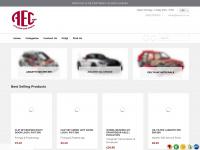 aecar.co.uk