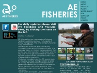 aefisheries.co.uk