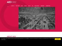 aeo.org.uk