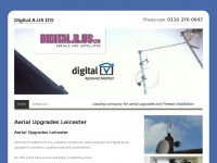 aerialupgradesleicester.co.uk