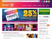 tenpin.co.uk