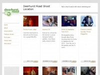 deerhurstroad.co.uk