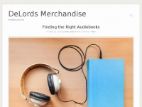 delordsmerchandise.co.uk