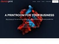 demonprint.co.uk