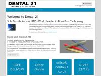 dental21.co.uk