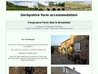 derbyshire-farm-accommodation.co.uk