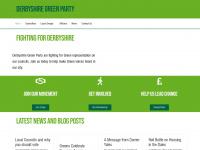 derbyshiregreenparty.org.uk