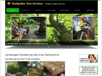 derbyshiretreeservices.co.uk