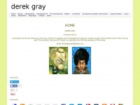 Derekgrayart.co.uk