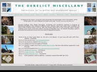 derelictmisc.org.uk