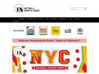 netballnorthwest.org.uk