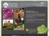 derwengardencentre.co.uk