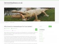 derwentbaybears.co.uk