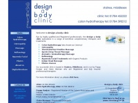 designabody.co.uk
