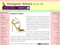 designer-shoes.org.uk