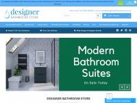 designerbathroomstore.co.uk