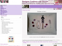 designercushionsandthrows.co.uk