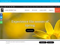 wildlondon.org.uk