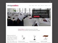 designmattersfurniture.co.uk