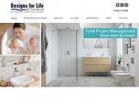 designsforlifestudio.co.uk