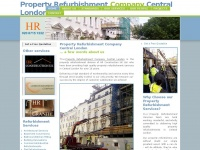 Property-refurbishment-company-central-london.co.uk