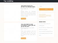 topwedding.co.uk